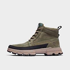 Men's Timberland GreenStride TLB Originals Ultra Waterproof Chukka Boots