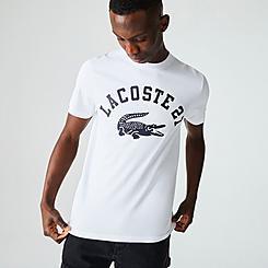 Men's Lacoste 27 T-Shirt