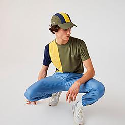 Men's Lacoste Colorblock T-Shirt