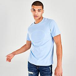 Men's Lacoste Tonal Embroidered Croc Logo T-Shirt