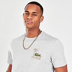 Men's Lacoste Collegiate T-Shirt