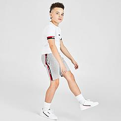 Boys' Sonneti Patron Athletic Shorts