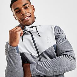 Men's Gym King Sport Focus Full-Zip Hoodie