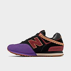 New Balance 574 Black History Month Casual Shoes