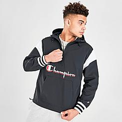 Men's Champion Manorak 2.0 Jacket