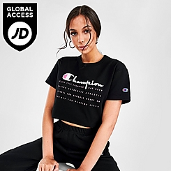 Women's Champion Life Boyfriend T-Shirt