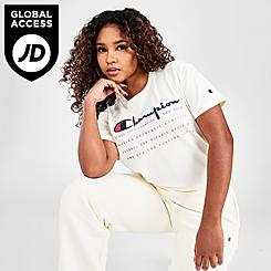 Women's Champion Life Boyfriend T-Shirt