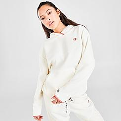 Women's Champion Explorer Fleece Hoodie