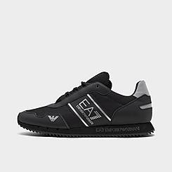 Men's EA7 Emporio Armani Sporty Casual Shoes