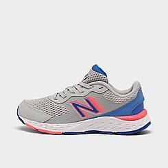 Little Kids' New Balance 680v6 Running Shoes