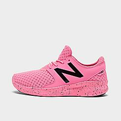 Girls' Little Kids' New Balance Coast V3 FuelCore Running Shoes