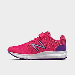 Girls' Little Kids' New Balance 519v2 Hook-and-Loop Training Shoes
